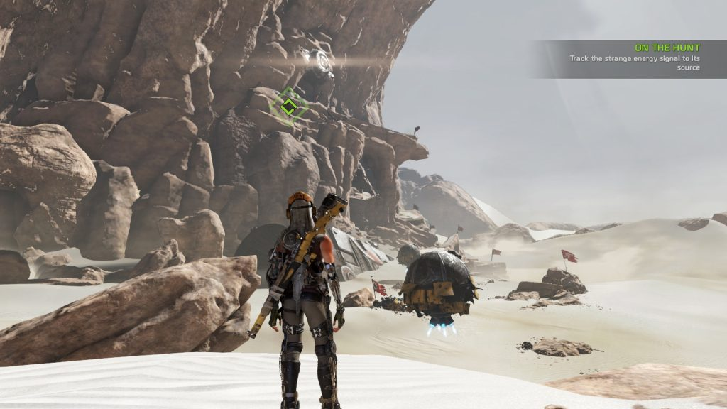 recore-open-world