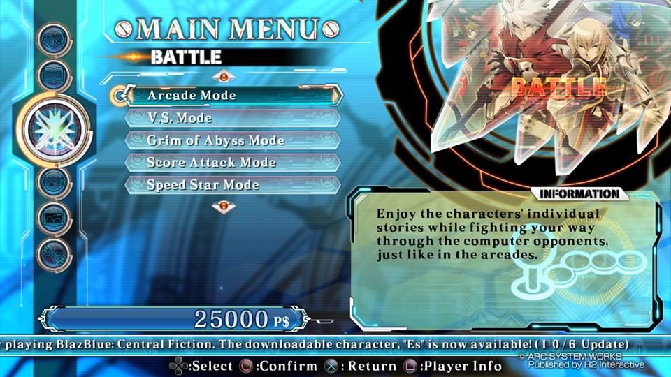 blazblue-central-fiction-battle-menu
