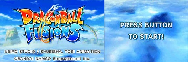 dragon-ball-fusions-main-menu