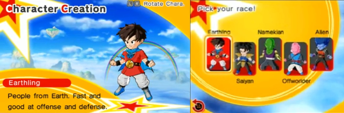 dragon-ball-fusions-select-races