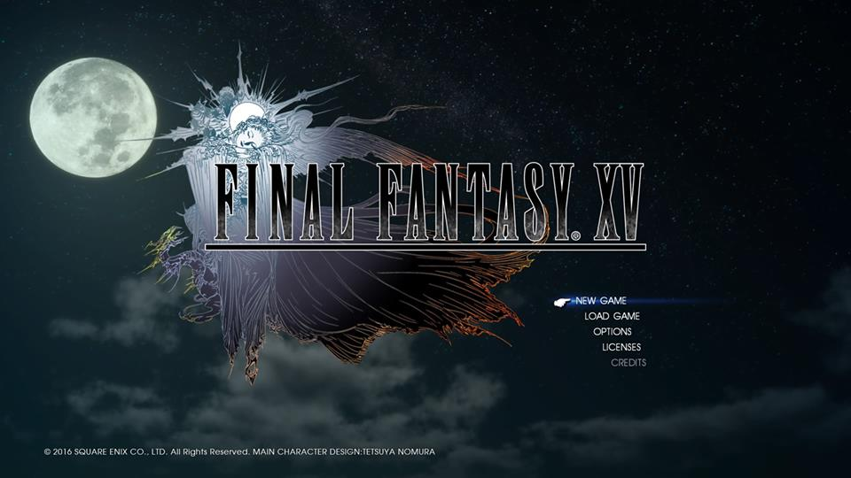 final-fantasy-xv-main-menu
