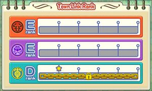 SOS - Trio of Towns - Town Link Rank