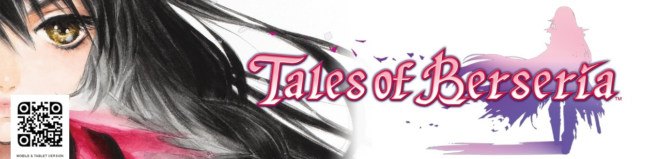 Tales of Berseria - Mobile Guide Book