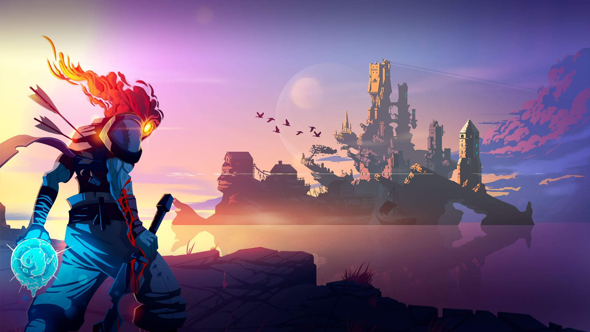 Review Dead Cells Play Verse