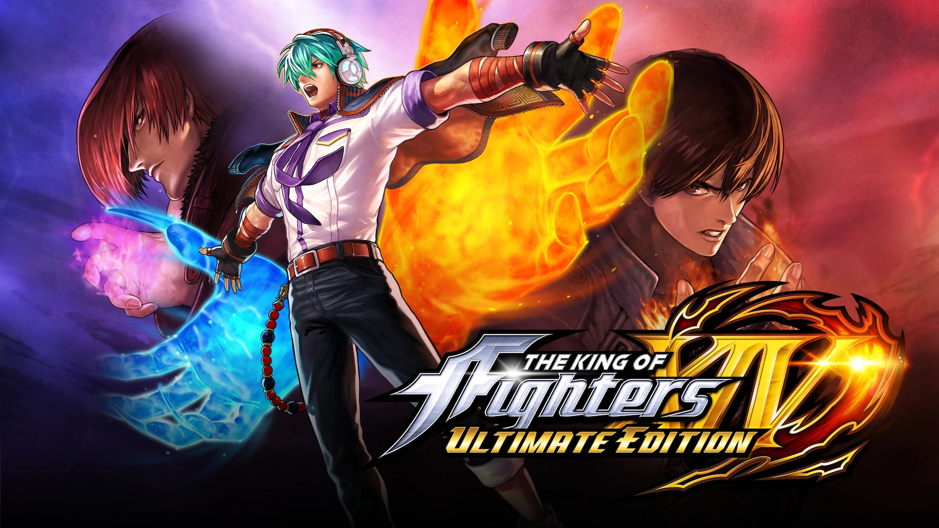 Review] The King of Fighters XIV: Ultimate Edition | Play-Verse